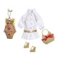 Moxie Teenz Sada oblečení - Na pláž