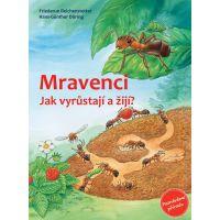 Bookmedia Mravenci