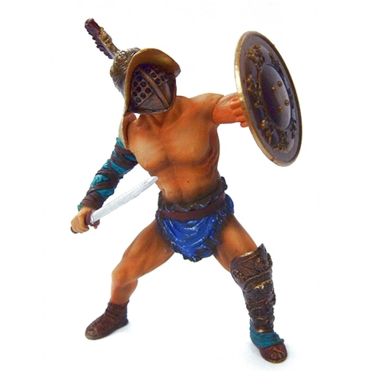 Blue Box Římský gladiátor