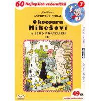 MÚ DVD - O kocouru Mikešovi 1