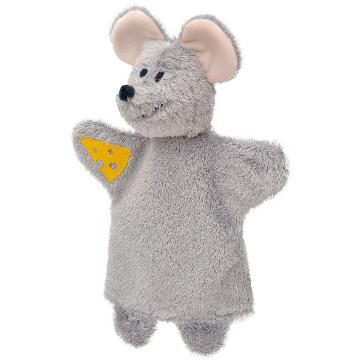 MÚ Brno Myška 31 cm maňásek