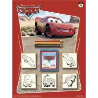 Multiprint Cars razítka 5ks