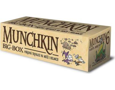 Steve Jackson Games Munchkin Big box rozšíření 6