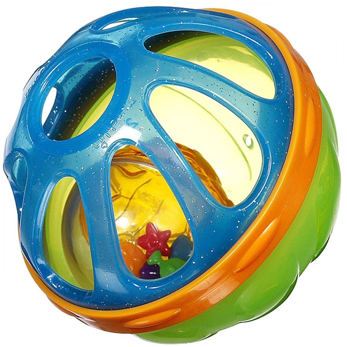Munchkin Koupací míček - zelenomodrý