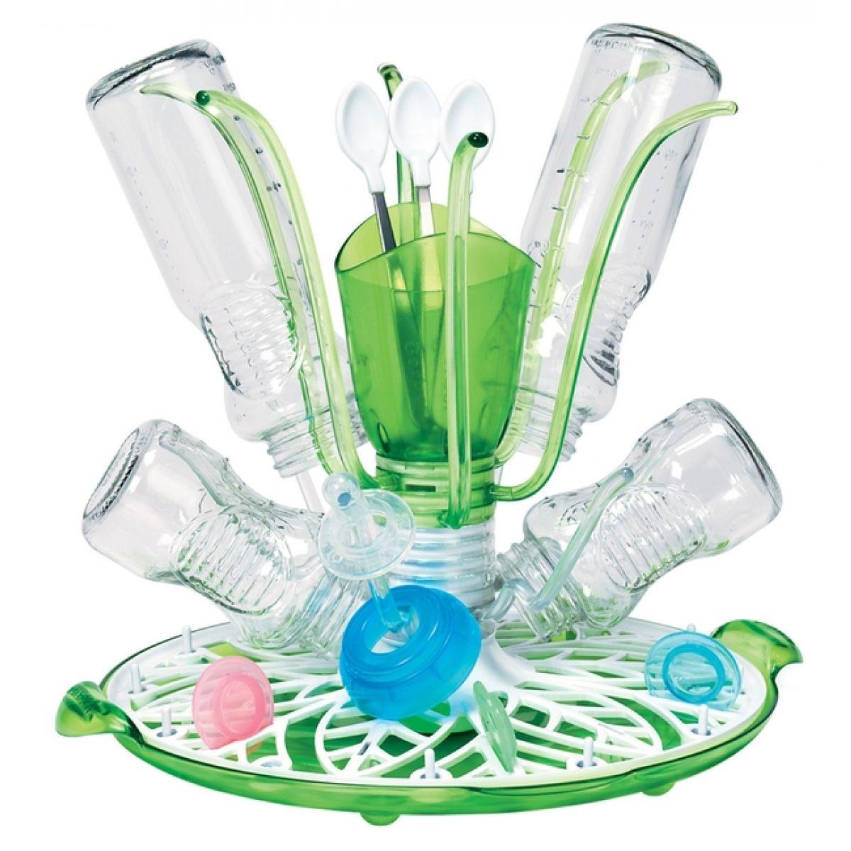 Munchkin Odkapávací stojánek na 12 lahví