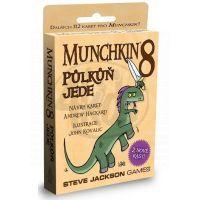Steve Jackson Games Munchkin rozšíření 8