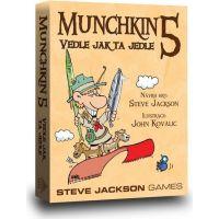 Steve Jackson Games Munchkin rozšíření 5