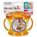 Svačinkový hrneček Munchkin - Oranžové víčko 2