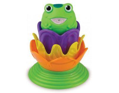 Munchkin 011686- Vodní kalíšky žabka