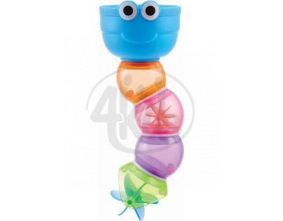 Munchkin Vodní mlýnek červík