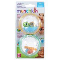 Munchkin  Vodní zvířátka v kouli 2 ks  Tučňák 4