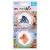 Munchkin  Vodní zvířátka v kouli 2 ks  Tučňák 5