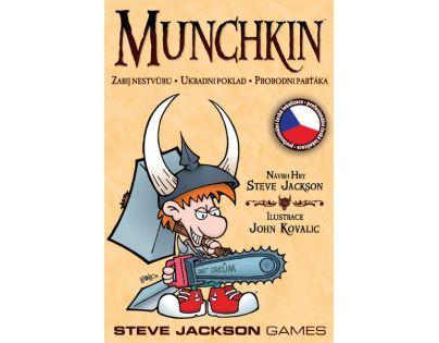 Steve Jackson Games Munchkin