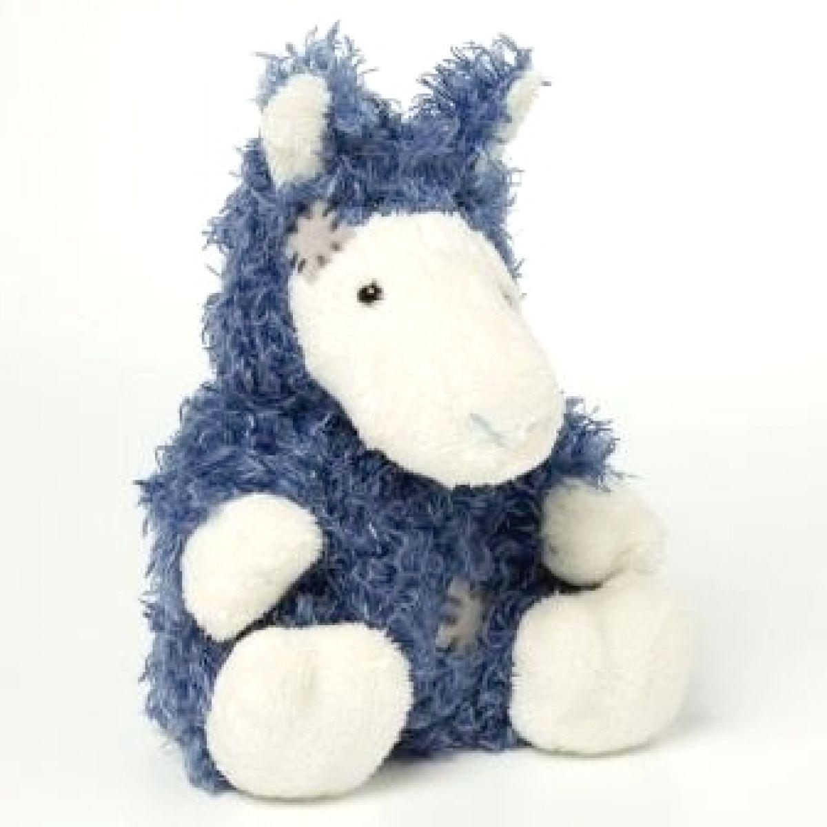 My blue nose friends Alpaka