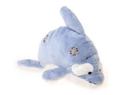 My blue nose friends – Delfín