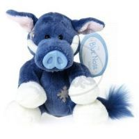 My blue nose friends – Divoký kanec