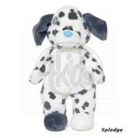 My blue nose friends – Floppy Dalmatin