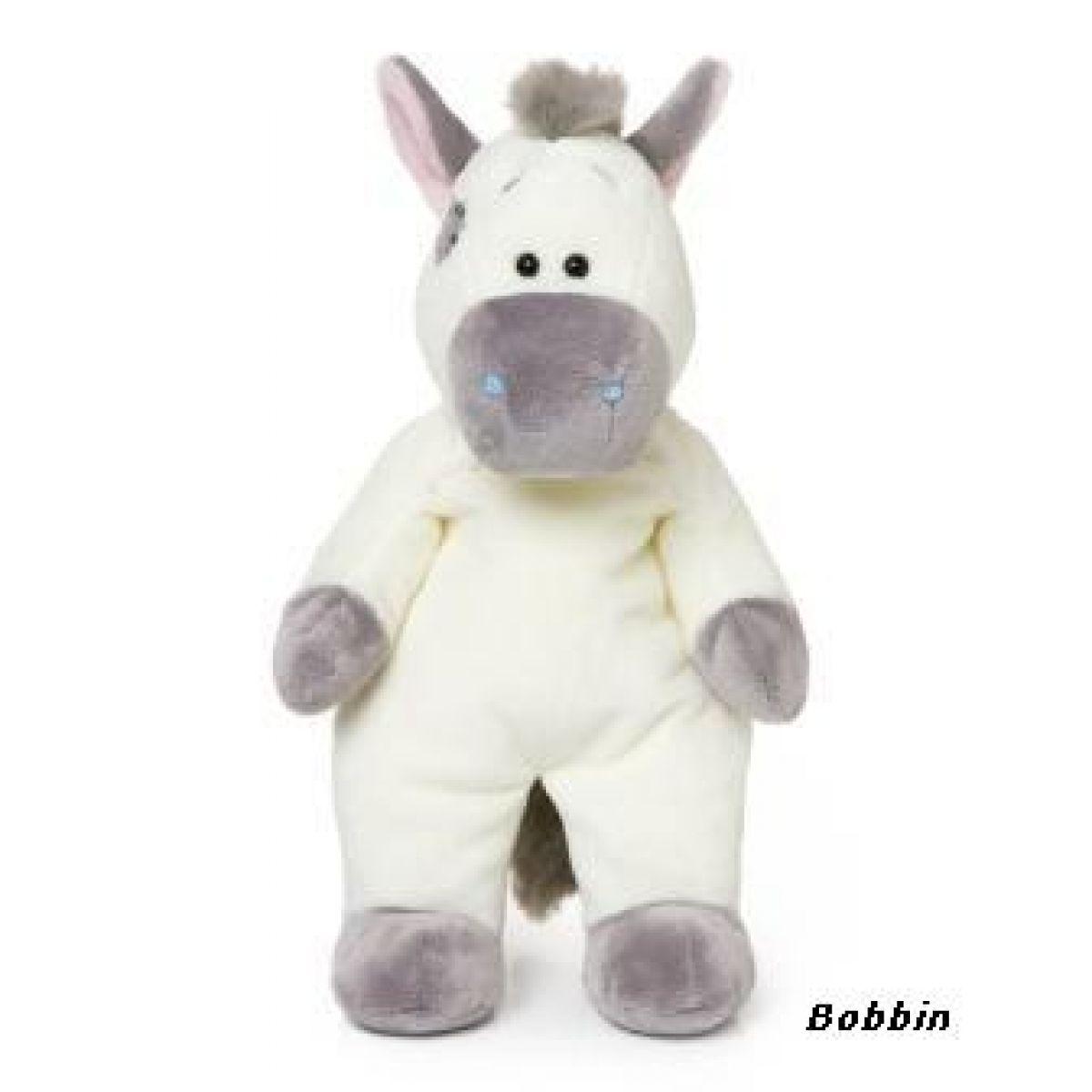 My blue nose friends – Floppy Kůň