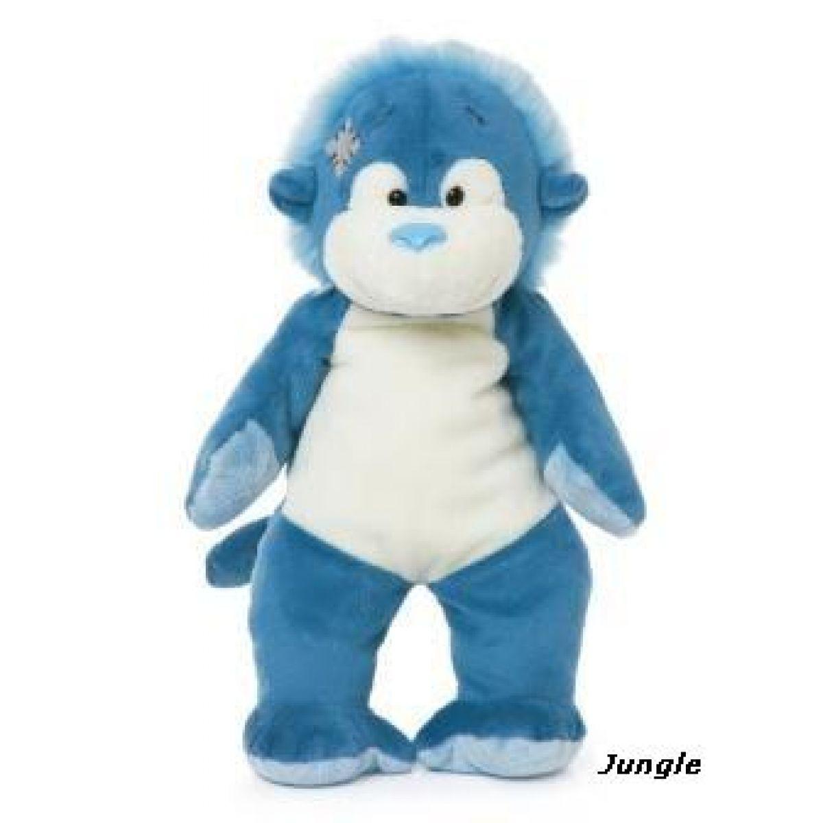 My blue nose friends – Floppy Orangutan