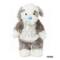 My blue nose friends – Floppy Ovčácký pes