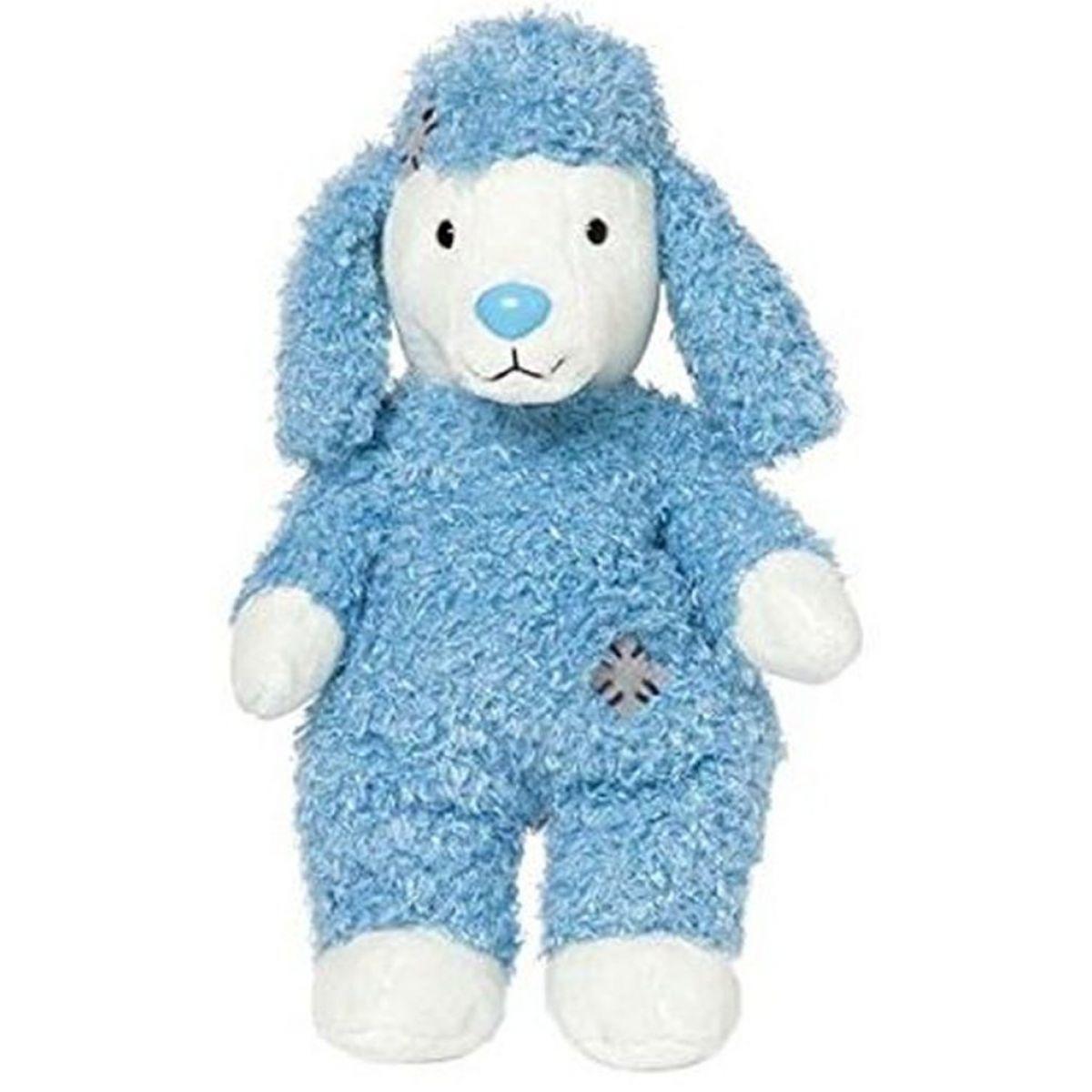 My blue nose friends Floppy Pudl