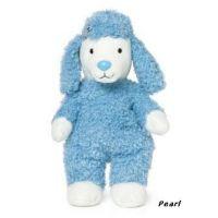 My blue nose friends – Floppy Pudl