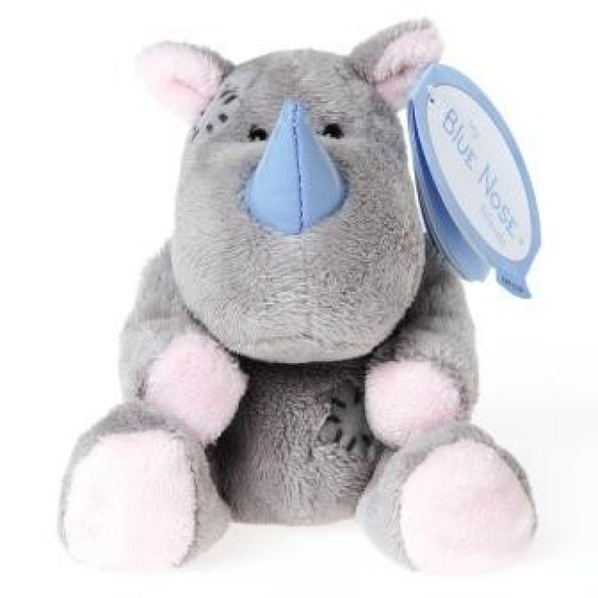 My blue nose friends – Nosorožec