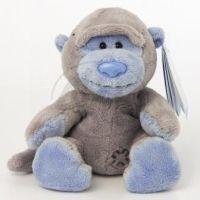 My blue nose friends – Pavián