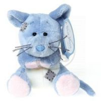 My blue nose friends – Polní myš