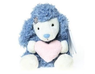 My blue nose friends – Pudl