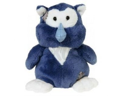 My blue nose friends – Sova