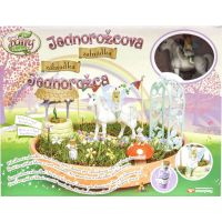 Alltoys My Fairy Garden Jednorožcova zahrádka