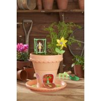My Fairy Garden Kouzelná zahrádka květinový domeček 2