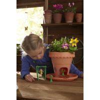 My Fairy Garden Kouzelná zahrádka květinový domeček 3