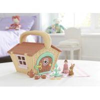 Alltoys My Fairy Garden Piknikový košíček 2