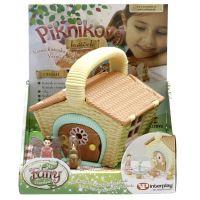 Alltoys My Fairy Garden Piknikový košíček