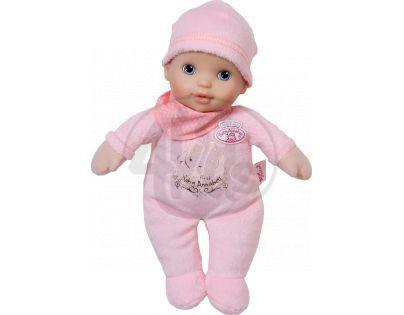 My First Baby Annabell Novorozeně 30cm růžové
