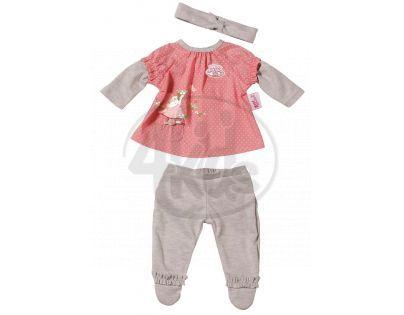 Souprava oblečení pro my first Baby Annabell 793985