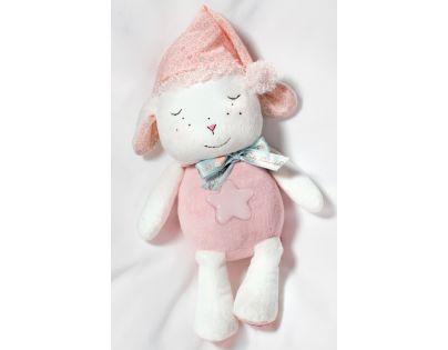 Ovečka na spaní pro my first Baby Annabell 793787