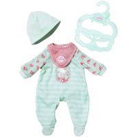 My First Baby Annabell Pohodlné oblečení Dupačky