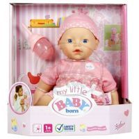 BABY born 816868 - my little BABY born® 32 cm 3