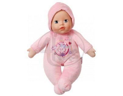 My Little Baby Born First Love 30 cm - Růžová