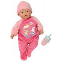 Zapf My little Baby Born Koupací panenka s lahvičkou