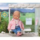 My Little Baby Born Oblečení do města - Poškozený obal 3