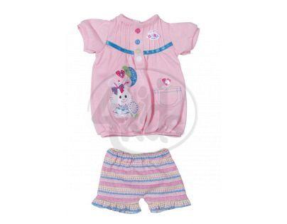 My little Baby Born Oblečení - Šatičky se zajíčkem