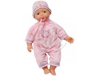 BABY born 819753 - my little BABY born®, světle růžová, 32 cm