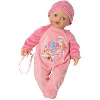My little Baby Born Panenka Super Soft - Poškozený obal