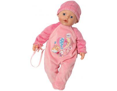 My little Baby Born Panenka Super Soft