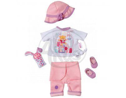 BABY born 819791 - my little BABY born® Souprava do města