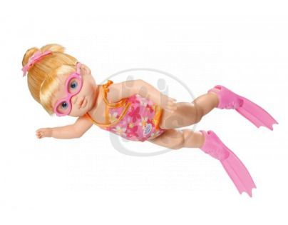 "BABY born 817711 - my little BABY born®  ""Umím plavat"""